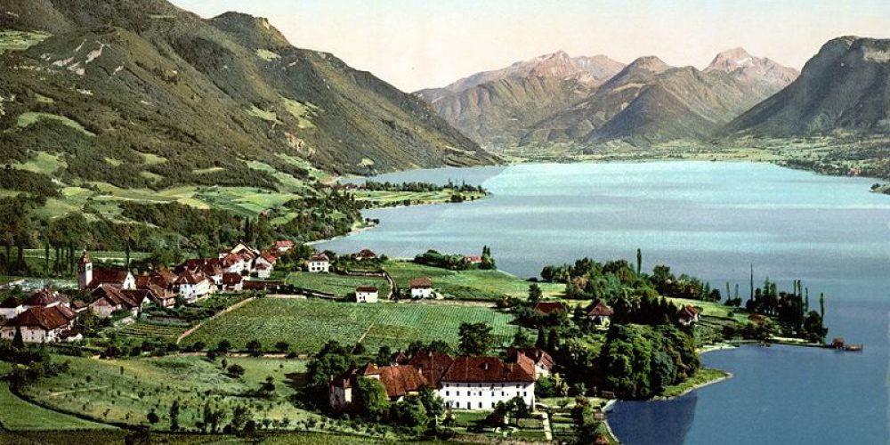 6 bonnes raisons de visiter Annecy